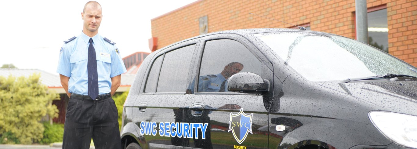 Mobile Security Patrols
