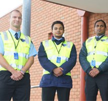 Security Services Melbourne